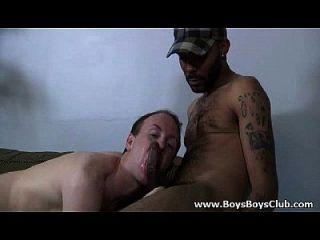blacksonboys अंतरजातीय कट्टर समलैंगिक फिल्में 11