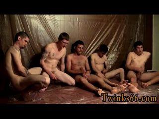 कट्टर समलैंगिक पेशाब प्यार welsey और लड़कों