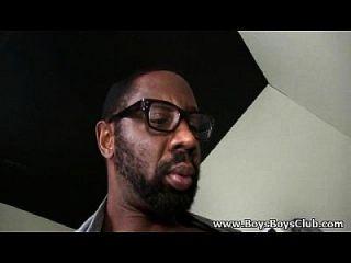काले लड़के पर अंतरजातीय कट्टर समलैंगिक फिल्में 05