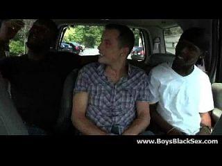 सेक्सी काले समलैंगिक लड़कों बकवास सफेद युवा दोस्तों कट्टर 03