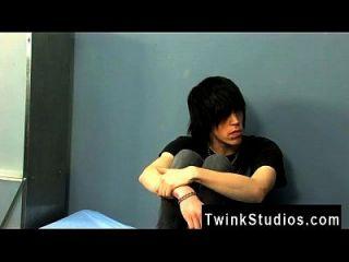 twink वीडियो tyler बोल्ट और जेसन alcok एक साथ जेल में हैं। दोनों