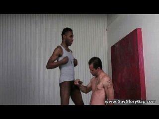 gloryholes और handjobs बुरा गीला समलैंगिक कट्टर XXX सेक्स 29