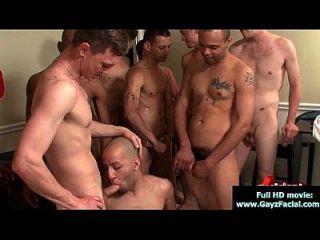 लड़के लड़के समलैंगिक लोग गर्म सह के भार में शामिल हो 06