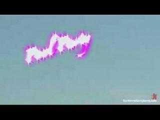 कट्टरगैंगबैंग ट्रेलर 04 बीबीक्यू (12 दिसंबर, 2012)