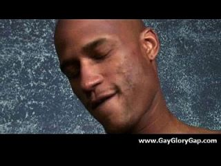 समलैंगिक कट्टर gloryhole सेक्स अश्लील और गंदा समलैंगिक handjobs 12