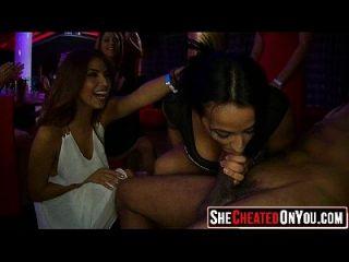 सीएफएनएम पार्टी 1 9 में क्लब में 18 सेक्स