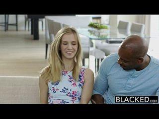 ब्लैक पैंटी गोरा किशोर राहेल जेम्स पहले बड़े काले मुर्गा