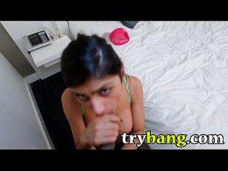 मिया खलीफा बनाम बड़े काले मुर्गा में पीओवी अंतरजातीय सेक्स trybang.com