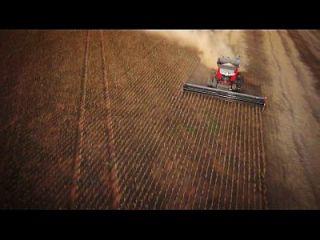 mf 9895 lançamento da massey ferguson volmak máquinas agricolas ltda.mp4