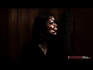 confessionfiles: एवा dalush पुजारी fucks