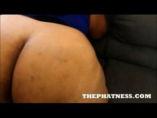 thephatness.com रसदार bomshell हार्ड backshots