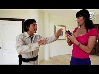 पोर्न मैक्सिकन व्यभिचारोत्सव बड़े स्तन के साथ सबसे गर्म milf seduces !! ईवा करेरा