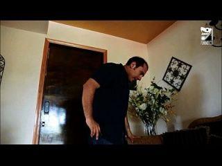 सींग का मैक्सिकन शिक्षक गधा में बड़े गधे छात्र fucks !!