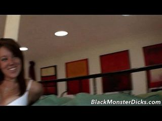 किशोर lizzy टकर उसके काले stepdad fucks