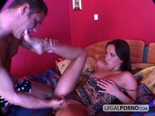 मुश्किल युगल बेडरूम सेक्स एनएल 1 03