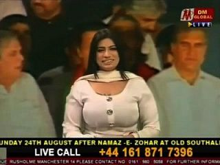 बड़े स्तन मोटी सेक्सी milf पाकिस्तानी अभिनेत्री nadra चौधरी .flv