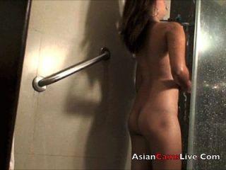 एशियाई शॉवर filipina gogo बार लड़कियों से asianwebcamgirls.net