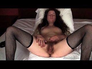 श्यामला बेब मैहोनिया छूत उसके बालों योनी