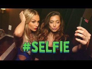 रात का वक्त #selfie