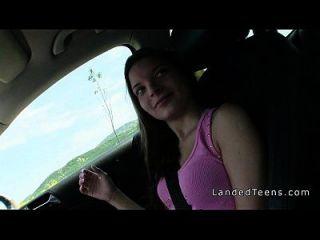 हंगेरियाई किशोरों की सवारी पिच आउटडोर