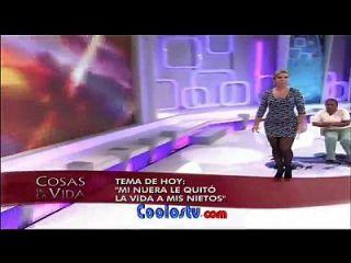 रोसिओ संचेज़ अज़ूआरा सेक्सी मिनी विस्टीडो बिएन हूला लेस्लीमेन्दो लास नाल्गोटास