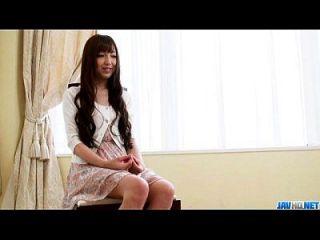 शौकिया जापानी लड़की anri द्वारा प्रस्तुत कामुक