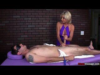 meanmassage डरावना प्रमुख handjob
