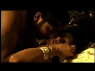 हनीमून में भारतीय जोड़े रोमांटिक कमबख्त सत्र
