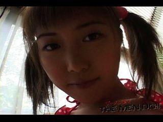 बड़ा भार बूकेक और निगल लड़की 7 जापानी बिना सेंसर