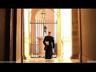वेटिकन में बड़ा डिक