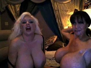 sexroulette24.com camgirl बड़े स्तन 8 [2]
