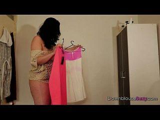 Anastasia लक्स जासूस पोशाक लघु ट्रेलर