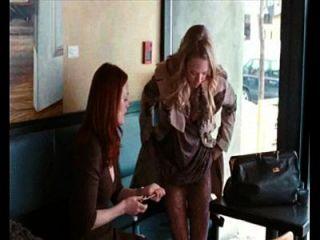अमांडा सीयफ्राइड और जुलिएन मूर समलैंगिक दृश्य में च्लोए (1080 पी)