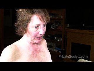 50 पर सेक्स (चाची कैथी अभिनीत)
