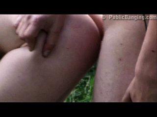 सार्वजनिक युवा गोरा किशोर बेब सार्वजनिक गैंगबैंग सड़क सेक्स तांडव
