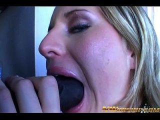 गुदा अंतरजातीय सेक्स के लिए कासिडी नीले गर्म गोरा फूहड़