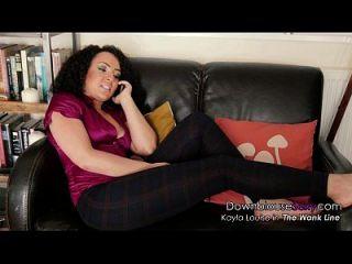 कयाला लुईस डाउनब्लॉउस सेक्सी वीडियो लुकबुक 1 विदेशी सींग बेब
