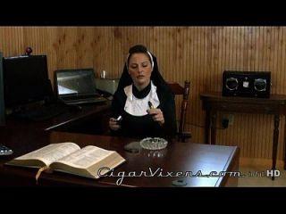 लोला लिन, सिगार vixens, पूर्ण वीडियो