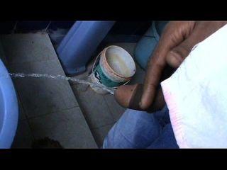 भारतीय मारवाडी पीली पेशाब