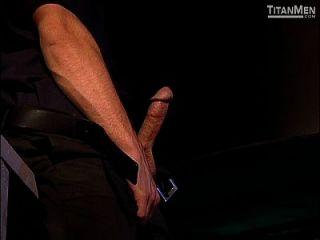 टेसओ डी फोडा जासूस क्वेस्ट टाइटन