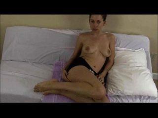 लेडी गार्डनर लिलू प्यार को धोखा दे पति seduces