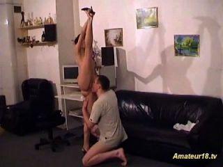 अति लचीले विकृति किशोर सेक्स