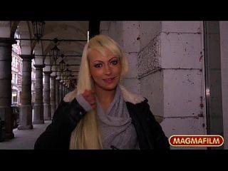 मैग्मा फिल्म जर्मन गुदा सौंदर्य सेक्स के लिए उठाया