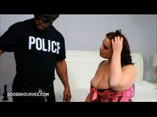 एक बीबीसी के साथ एक पुलिस अफसर ने पर्दाफाश किया