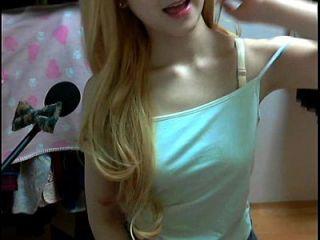 सुंदर कोरियाई लड़की 54