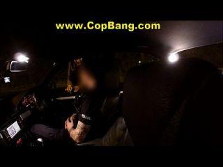 नकली पुलिस अफसर पहले से न सोचा महिला