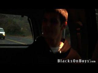 अपनी पहली काला मुर्गा अनुभव होने की चमक