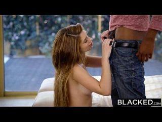 काले रंग की नृत्याला लड़की joseline केली पहले अंतरजातीय