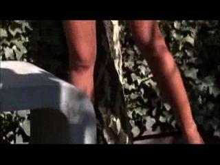 एमी जैक्सन अधोवस्त्र सुपर गर्म और नग्न