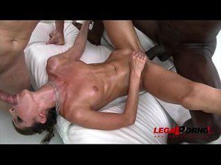 जीना जीर्सन sz993 के लिए 10 आदमी गुदा गैंगबैंग